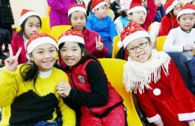 聖誕崇拜慶祝活動