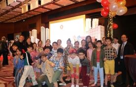 香港房屋協會30週年晚會話劇演出
