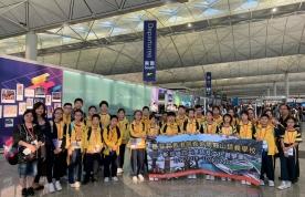 新加坡英語及文化遊學團