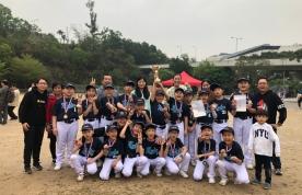 2019簡易運動大賽-棒球比賽